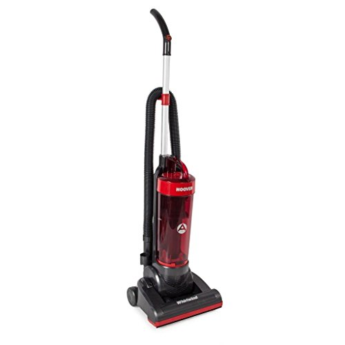Hoover WR71WR01001 Whirlwind Bagless Upright Vacuum Cleaner, 750 W