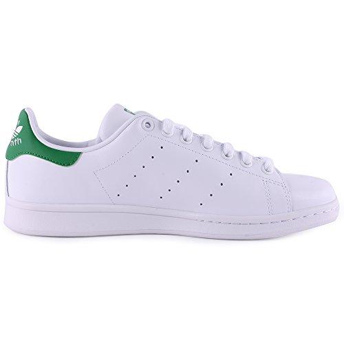 Adidas Stan Smith Herren Sneaker weiß / grün