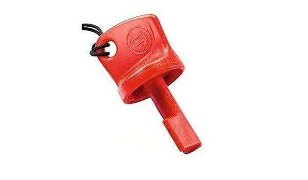 Bosch Rotak - Llave de aislante roja para adaptarse a: Rotak ...