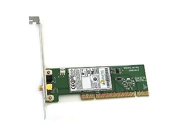 802.11g Wireless LAN PCI Adapter Driver FREE