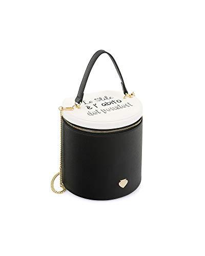 Collezione Borsa Pandorine Bag Magic White Le Stile 2019 BYpwx77
