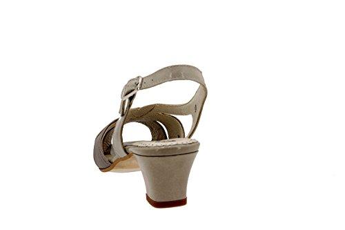 Vasta Scarpe Comodità Cuoio Sandalo Donna Il Comfort Scarpa 2014 Piedra Piesanto Di q07BaCBwx