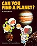 Can You Find a Planet?, Sidney Rosen, 0876146833