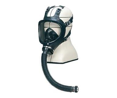 Amazon | 重松製作所 全面形面体 SV-1面体/61-0475-16 | 医療用マスク ...