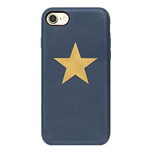 【iPhone8/7/6s/6 Case】 OOTD CASE for iPhone8/7/6s/6 (The Star)