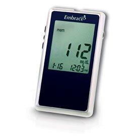 Embrace Blood Glucose Monitoring System by Embrace