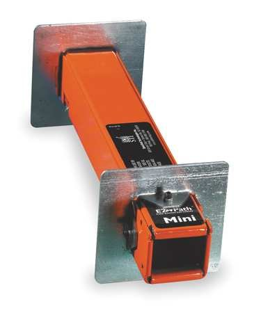 Fire Barrier Pathway Kit, 1-1/2 In, Sq.