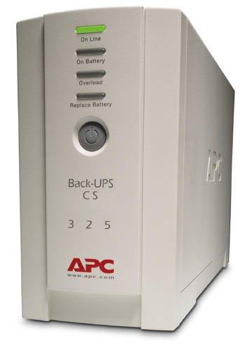 APC Back-UPS CS 325VA 230Volt UPS battery - Lead Acid by APC (Image #3)