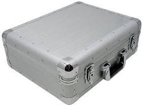 Zomo 0030101416 XT CD-MK3 silber