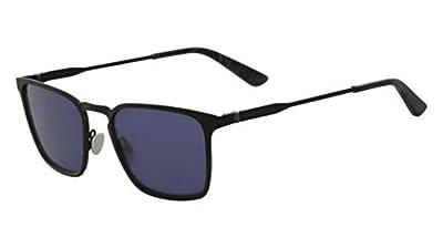 Sunglasses CALVIN KLEIN CK 8035 S 001 BLACK