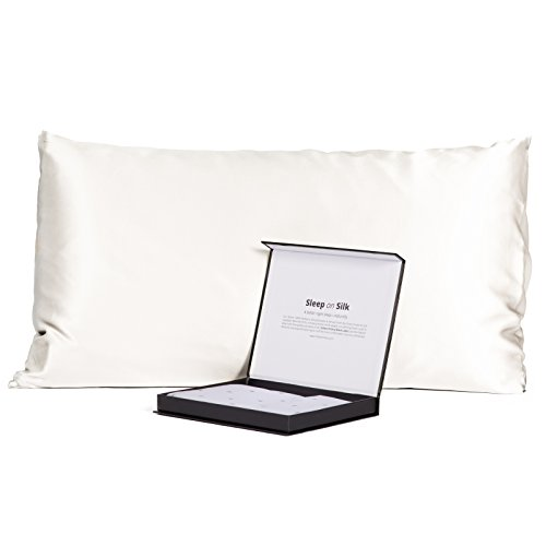 Fishers Finery Collection Mulberry Pillowcase