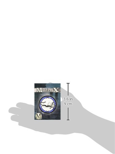 Wyrd Miniatures Malifaux Arsenal Deck Arcanists Wave Model Kit (2 Pack) 5