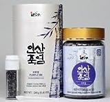 Ultimate Purple 9X Bamboo Salt (Crystal) 240g