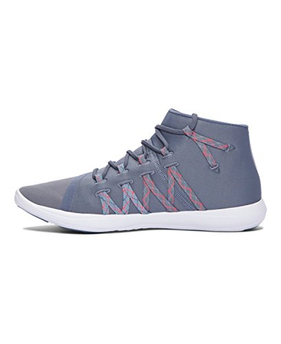 Gravel Sirens Gravel Shoes Under Armour Precision Mid Training Coral Street Women's 6Hw8wqav