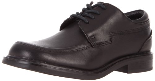 Boy's Kenneth Cole Reaction 'T-Flex Senior' Oxford Black 13.