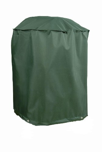 Great Features Of Bosmere C760 Medium Chiminea Cover 28-Inch Diameter x 34-Inch High