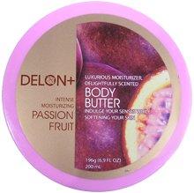 (DELON Intense Moisturizing Passion Fruit Body Butter 6.9oz/196g)