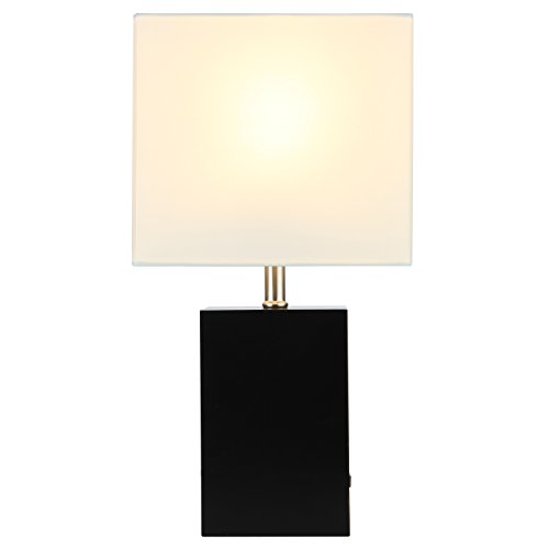 modern table lamps - 5