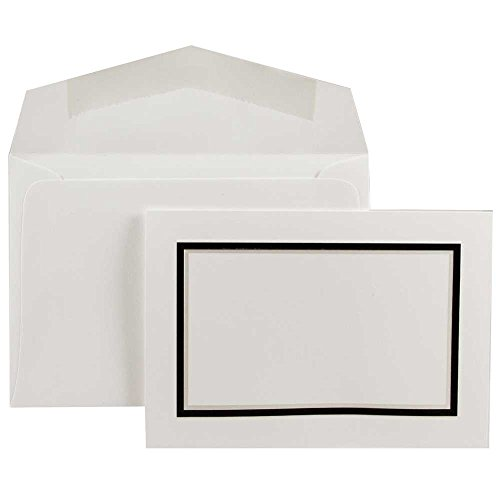 Stationery Set Border Paper - 7
