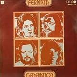 Fermáta - Generation - Opus - 9113 1150, Gramofonový Klub - 9113 1150