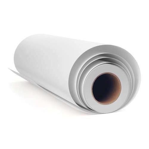 Moab Entrada Rag Fine Art, 1-Side Bright White Matte Inkjet Paper, 21 mil., 290gsm, 44''x40' Roll