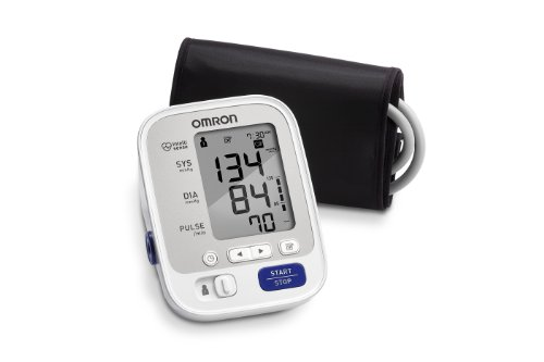 Omron BP742N Série 5 Bras Blood Pressure Monitor