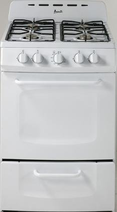 24 inch gas cooktop - 6