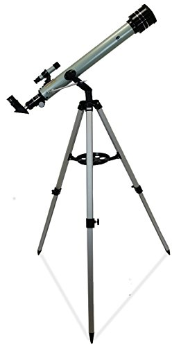 Reach AT607X Refractor Telescope with Case