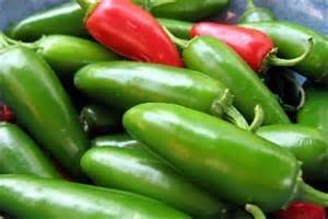 Early Jalapeno Peppers Jujus Garden product image