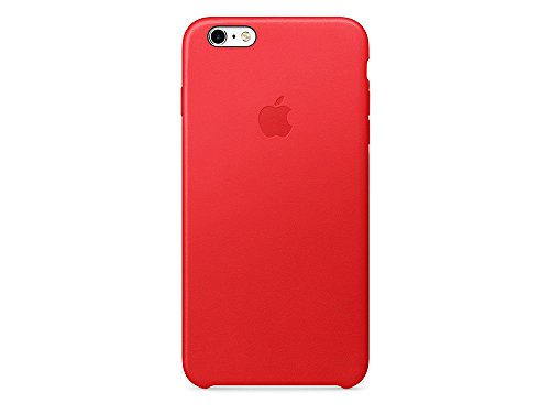 Apple MKXG2ZM iPhone Plus Leather
