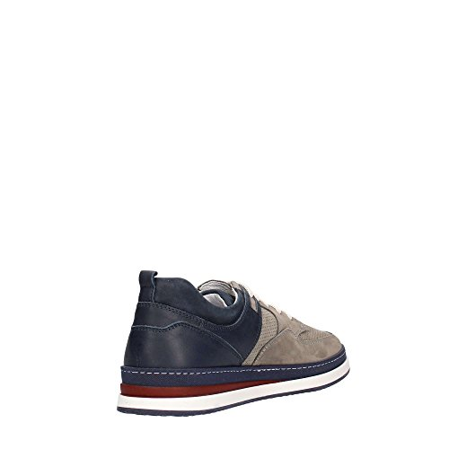 Grigio amp;CO Basse Uomo 1127711 Blu IGI Sneakers Scarpe Grigio HaSqAwB