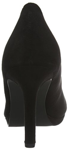 Marco Tozzi Damen 22401 Pumps Schwarz (Black 001)