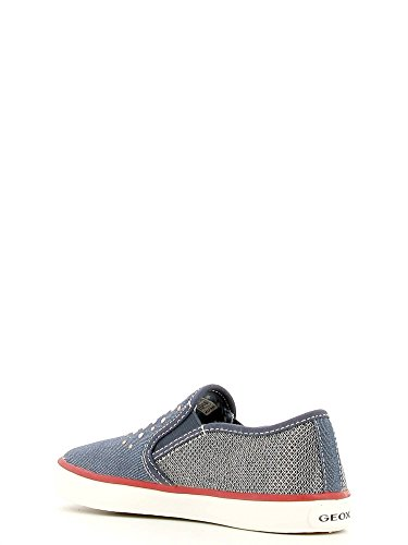 Geox Jr Kiwi Girl D - Zapatos Primeros Pasos para Bebés, Beige (Beige/Gold), 31