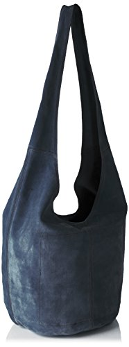 Bleu Navy bandoulière sac 87 Bag Think 87 Navy HqZRxtw