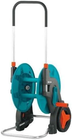 Gardena 8000-20 D/évidoir sur roue pour tuyau darrosage Classic 60 TS