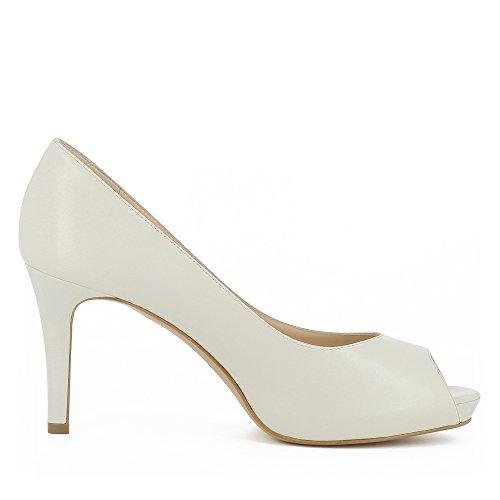 Glattleder Elisa Peeptoe Damen Shoes Evita 5PxnIZvqwZ