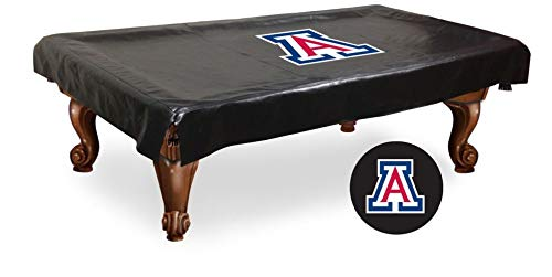 (HBS Arizona Wildcats Billiard Table Cover-8)