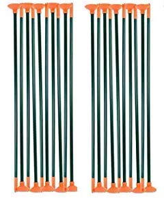 Sunny Days Entertainment LLC Maxx Action Hunting Series 10-Pack Replacement Arrows