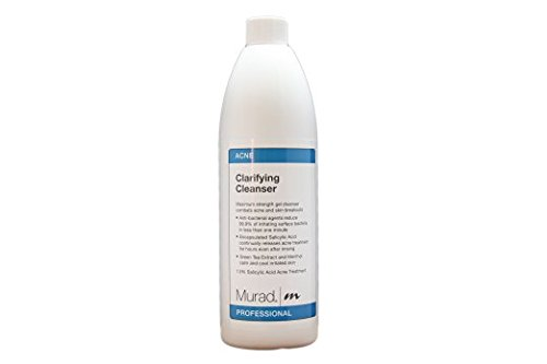 Murad Clarifying Cleanser Ounces Salon