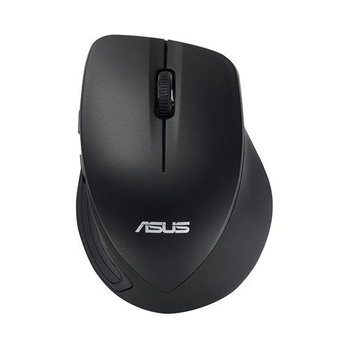 - Asus WT465 Optical Mouse Black WL 1600dpi/6 buttons/USB, 90XB0090-BMU000 (1600dpi/6 buttons/USB)