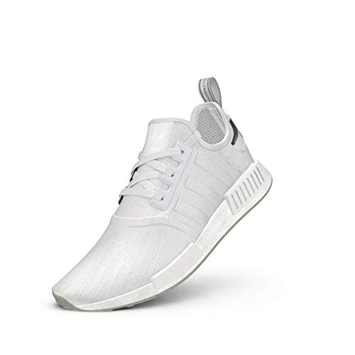 bianco Nmd Adidas r1 White Kids Sneakers For 000 wYqTYB