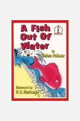 By Helen Palmer - A Fish Out of Water (Beginner Series) (1984-08-28) [Paperback] Paperback