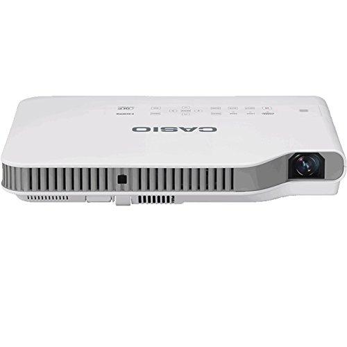 Casio XJ-A252-UJ Video - Proyector (3000 lúmenes ANSI, DLP, WXGA ...