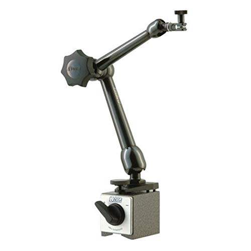 (NOGA Heavy Duty Holder With Magnetic Base - Model: MG10533 HOLDING POWER: 176 Ibs Top Arm Length:)
