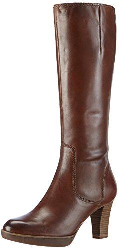 Tamaris 25548 Botas para Mujer marrón - marrón (muscat 311)