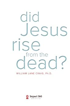 Did Jesus Rise From the Dead? by [Craig, William Lane]