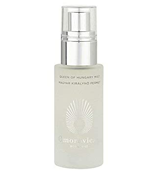 Omorovicza Queen Of Hungary Mist 1.0 ounce Travel Size