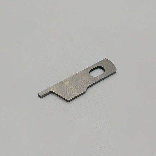 HONEYSEW KNIFE UPPER Blade fits WHITE 1800 7234 7934DW SL234D SL34 SL34D #1250004229 (Serger Blade White compare prices)