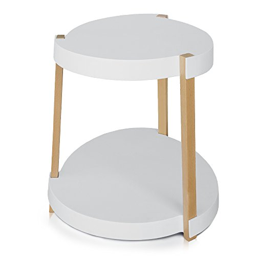Rocking Side Table - 2