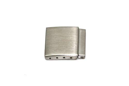 Bracelet watch band extenders